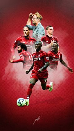 Fc Liverpool, Liverpool Football Club, Liverpool You'll Never Walk Alone, Super Club, Liverpool Wallpapers, Uefa Super Cup, Portland Timbers, European Cup, Hidden Pictures