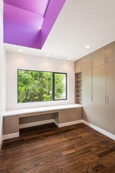 Wardrobe Design Bedroom, Room Design Bedroom, Bedroom Sets, Interior Design Living Room, Kitchen Interior, Study Room Kids, Study Room Design, Home Office Setup, Home Office Space