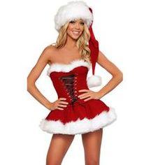 Sexy Christmas Dress   Buy now on www.womozon.com