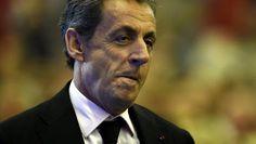 A toi l'honneur !: La grosse bourde de Nicolas Sarkozy !