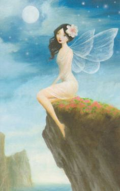 Fairy - Stephen Mackey