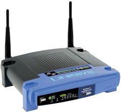 5 Best Wireless Router 2014