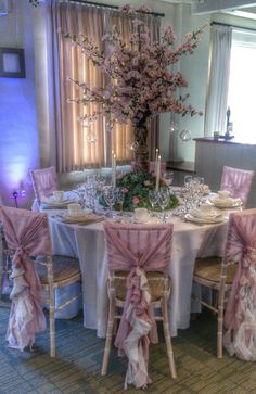 tree wedding centrepieces - Google Search