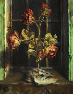 Flutter - Martin Wittfooth