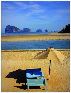 A Small Slice of Paradise   Anantara Si Kao (Trang)   Thailand by I Prahin   www.southeastasia-images.com, via Flickr