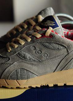 Kup mój przedmiot na #vintedpl http://www.vinted.pl/damskie-obuwie/obuwie-sportowe/12517824-bodega-x-saucony-shadow-6000
