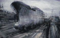 Alessandro Papetti - Dry Dock