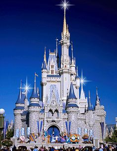 I think we are gonna take Lou for spring break to meet Cinderella.. Oh how exciting!!! I love Cinderella lol