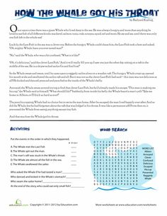 Printables Super Teacher Worksheets Reading Comprehension check out our reading comprehension passages on halloween worksheets fun comprehension
