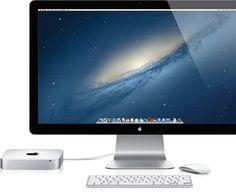 Best mooi zo'n Mac Mini