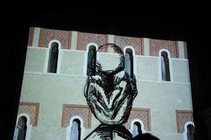 Stelle di XLII Grandezza, un'animazione per la Rocchetta Mattei in occasione…