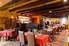 Restaurant Sharma - Ethnic cuisine based upon spice route