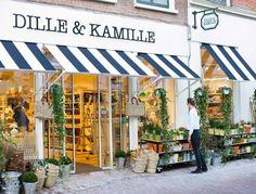 De nieuwe Dille & Kamille