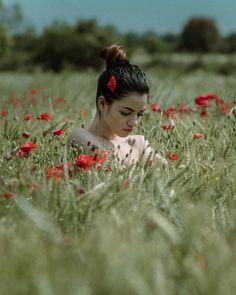 Gorgeous Female Portrait Photography by Álvaro Rodríguez Navarro #photography #portraiture #beauty #lifestyle #fashion