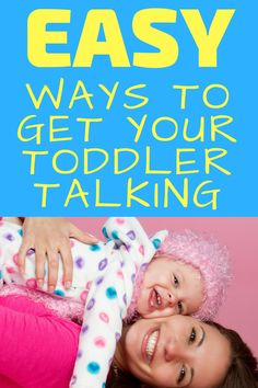 Toddler learning activities to encourage speech: Try these language building activities and strategies to boost your toddler's vocabulary through play and daily routines. No lesson plans needed! Fun Activities For Toddlers, Parenting Toddlers, Parenting Advice, Learning Activities, Toddler Speech Activities, Parenting Classes, Parenting Styles, Learning Toys, Therapy Activities
