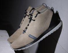 Diseñado para ser aún más cómodo, la suela articulada en el Nike Roshe Run NM