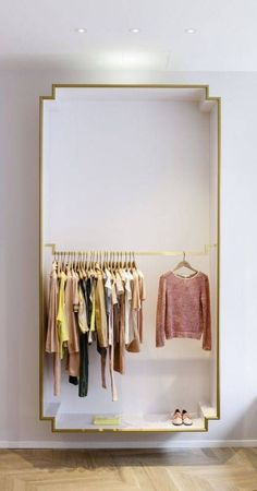 awesome Best Clothing Racks | Domino by http://www.best99homedecorpics.us/retro-home-decor/best-clothing-racks-domino/