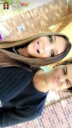 We the bad kids. Cute Girl Photo, Cool Girl, Baby Pictures, Cute Pictures, Annie And Hayden, Madison Rose, Annie Lablanc, Famous Youtubers, Bratayley