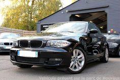 BMW SERIE 1 (E82) COUPE 120D 177 CONFORT