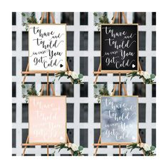 Custom Wedding Signs Printable,To Have To Hold In Case You Get Cold,Winter Wedding Decor,Rustic Wedding Sign Template,Modern Calligraphy by OnionSisterCreative on Etsy Fall Wedding Shoes, Fall Wedding Colors, Rustic Wedding Signs, Diy Wedding, Trendy Wedding, Simple Wedding Invitations, Wedding Programs, Wedding Centerpieces, Wedding Decorations