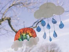 Cool project from http://www.kiwicrate.com/projects/Recycled-Crayon-Suncatchers/2753: Recycled Crayon Suncatchers