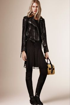 Burberry Prorsum Pre-Fall 2015 - Collection - Gallery - Style.com