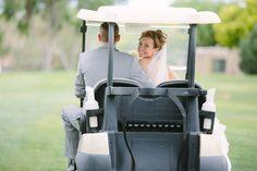 -Malissa Ahlin Photography-  Golf Course Wedding