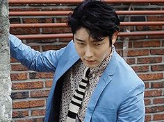 """ALLURE KOREA x LEE JOON GI """