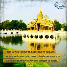#Thailandia, una destinazione incantata che si rivela viaggio dopo viaggio...