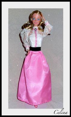 1981 Angel Face Barbie!