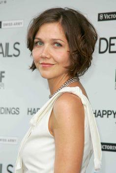 Maggie Gyllenhaal, Movie Actress