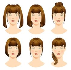 Top 30 Hairstyles With Bangs 2017