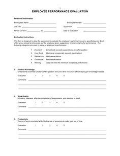 Presentation Evaluation Form #presentation #evaluation #form ...