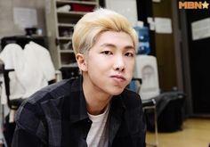 [MBN포토,FB] #방탄소년단 @BTS_twt #RAPMONSTER