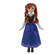 Disney Frozen Classic Fashion Anna Disney Frozen