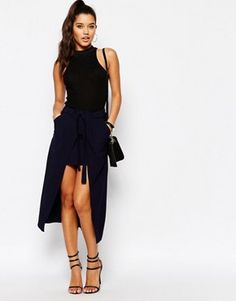 724507f75797 A Line Skirts | Women's A line skirts, denim skirts, maxi skirts and mini  skirts | ASOS