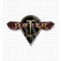 Ratier Motorcycle Old Emblem Sticker for - Stickers Motorcycle Motorcycle Stickers, Bike, Metal, Stuff To Buy, Accessories, Bicycle, Bicycles, Metals, Jewelry Accessories