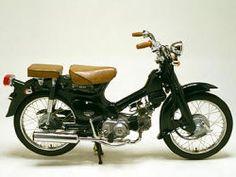 カブカスタム|スーパーカブ|改造|カブ Dirt Scooter, Honda Cub, Moto Bike, Kustom, Custom Bikes, Cars And Motorcycles, Cubs, Bicycle, Vehicles