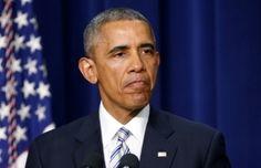 Blog Proclamai o Evangelho Brasil: Obama se recusa a chamar os homens decapitados no ...