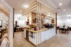 100+ best Déco café et restaurant images on Pinterest | Bar chairs ...