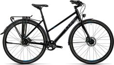 Cube Travel SL 2016 | 12GO Biking