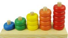 Como fazer brinquedos de madeira 4