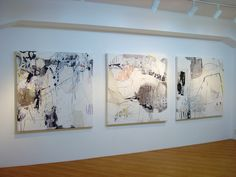 Galerie Simon Group Show by mayakonakamura, via Flickr