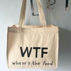 Bolsas mega chulas para no verte ordinaria en el supermercado Mega cool bags to not see you ordinary in the supermarket Sacs Tote Bags, Diy Tote Bag, Canvas Tote Bags, Reusable Tote Bags, Bag Quotes, Techniques Couture, Jute Bags, Fabric Bags, Cloth Bags