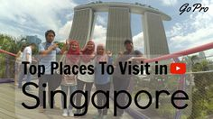 Top Places to Visit in Singapore 2017 - WATCH VIDEO HERE -> http://singaporeonlinetop.info/travel/top-places-to-visit-in-singapore-2017/    Singapore is a small island that is located below peninsular Malaysia. On this video i will show you guys Top Places to Visit in Singapore. Check Out the list below : 1) Singapore Universal Studios 0:30 2) Gardens By The Bay 2:44 3) China Town 3:26 4) Kampong Glam 3:55 5) Masjid Sultan...