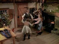 Little House On The Prairie TV Show | Little House on the Prairie (1974) 1x15 Christmas At Plum Creek ...