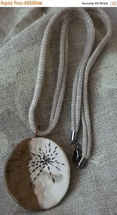 FREE SHIPPINGjewelry ceramic jewelry ceramic by fripperyart