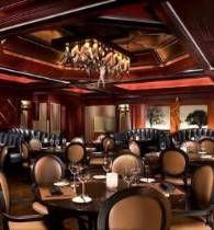 Tender Steak & Seafood, Las Vegas