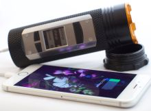 The Fogo Smart Flashlight And Outdoor Gadget!  http://techmash.co.uk/2015/02/26/the-fogo-smart-flashlight-and-outdoor-gadget/ #Fogo #SmartFlashlight
