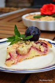 Sweet Recipes, Cake Recipes, Czech Recipes, No Bake Pies, Bakery, Food And Drink, Sweets, Fruit, Cooking